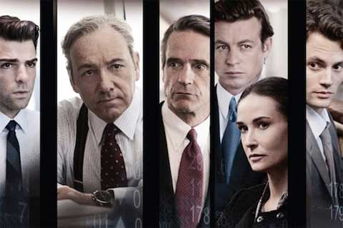 Post image for Margin Call Shows How Writing Less is More